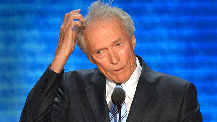 RNC Clint Eastwood