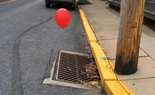 Red It Balloon Lititz 2