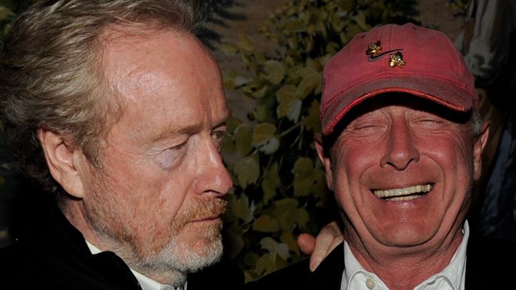 Ridley and Tony Scott