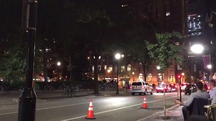Rittenhouse shooting
