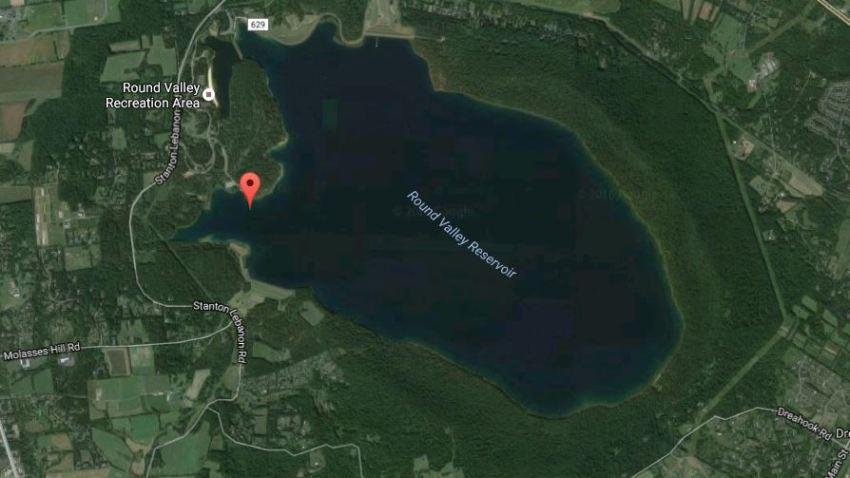 Round Valley Reservoir1