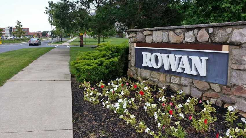 No. 38: Rowan University -- Glassboro, New Jersey