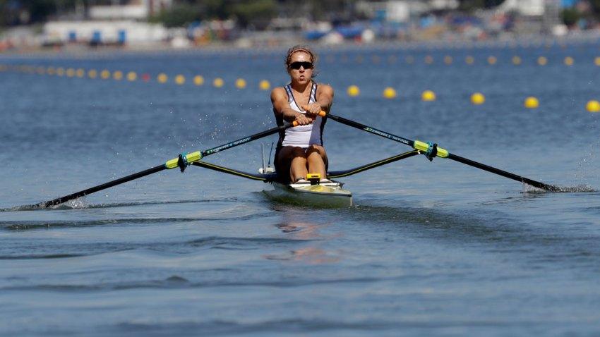 Rio Olympics Rowing Women
