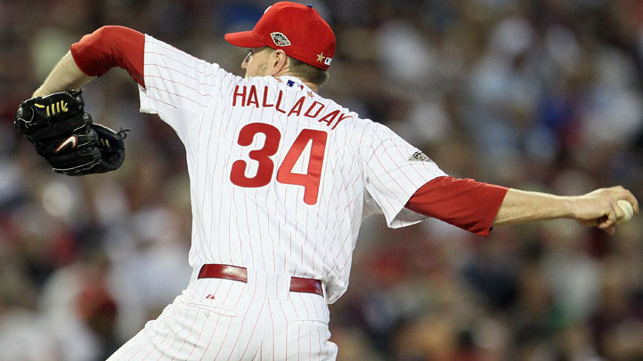 Roy Halladay All-Star Game