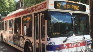 SEPTA Bus route 42