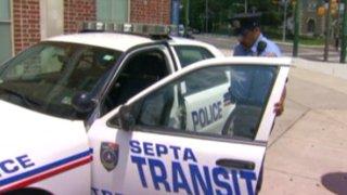 SEPTA-Police