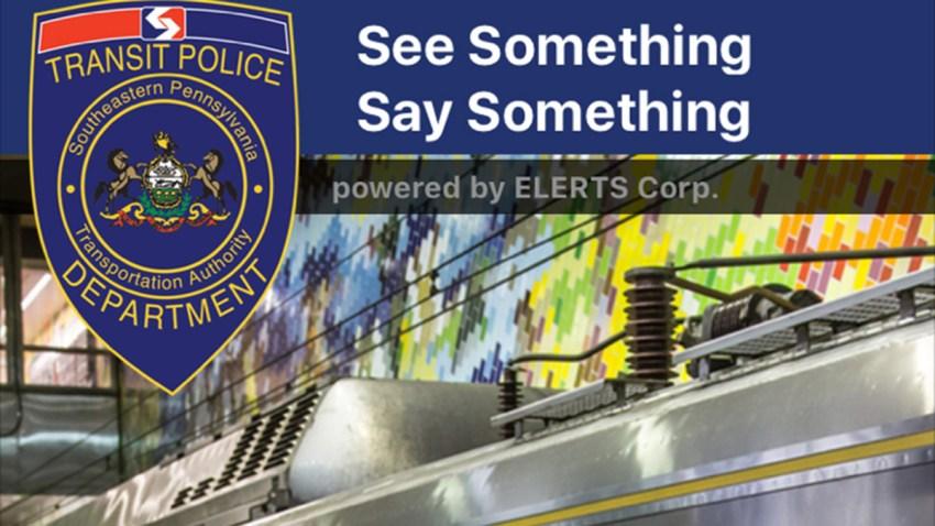 SEPTA Safety App SEPTA Transit Watch