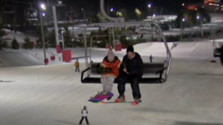 datingside for skiløpere matchmaking i øynene