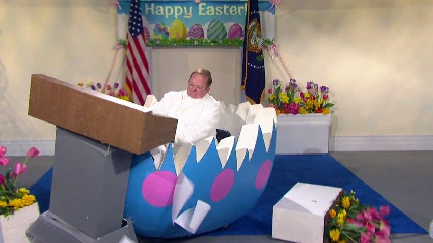 SNL-spicer-easter-bunny