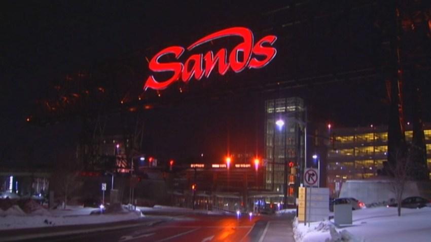Sands-Casino-Hack