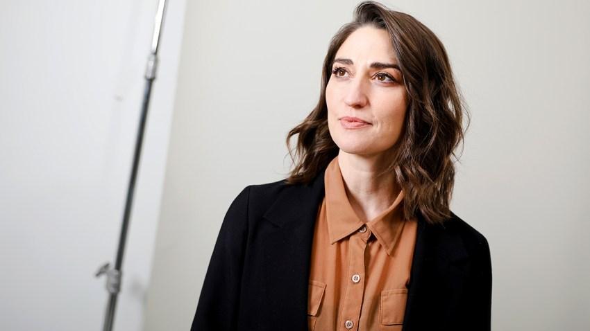 Sara Bareilles Portrait Session