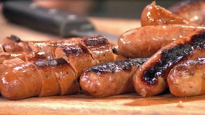 Sausage-generic