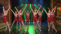 'Tonight' Suggestion Box: Jimmy Calls Rockettes to Show