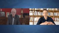 'Late Night': Sanders Talks Virus, Medicare for All and Stimulus Bill
