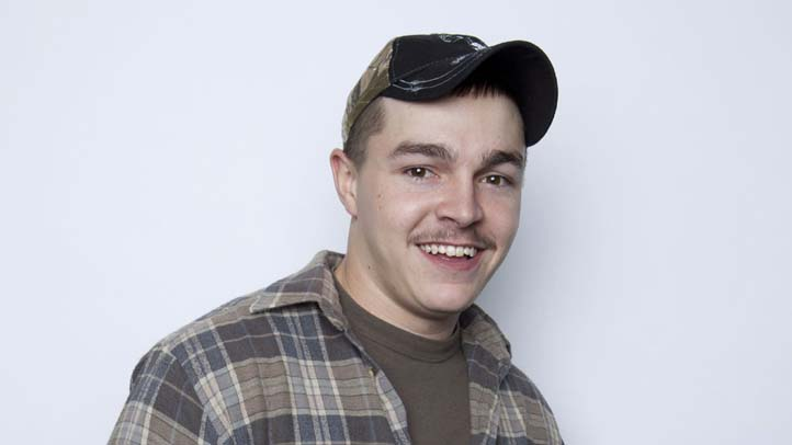 BUCKWILD Co-star Shain Gandee