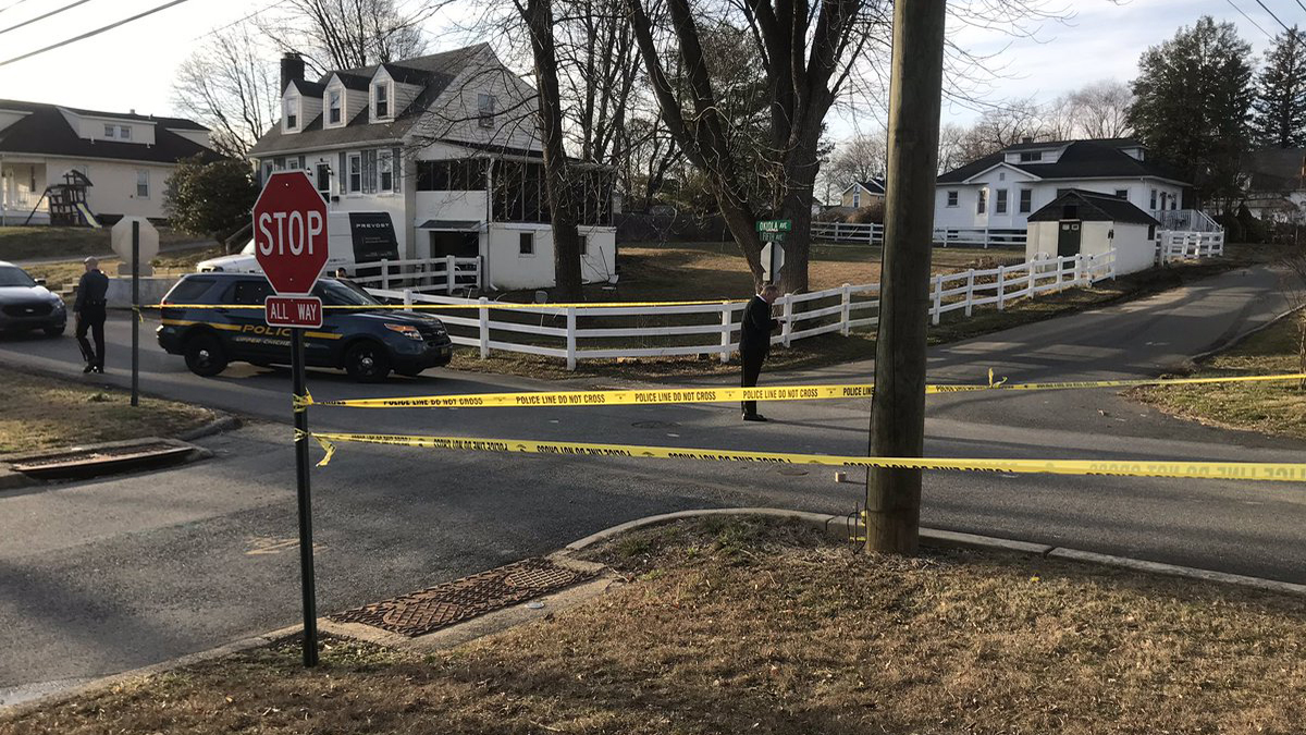 Man Says He Was Kidnapped, Then Shot At While Chasing After Abductors in Delaware County