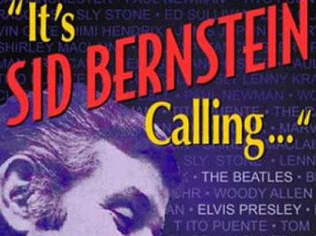 Sid-Bernstein-Calling-Cover