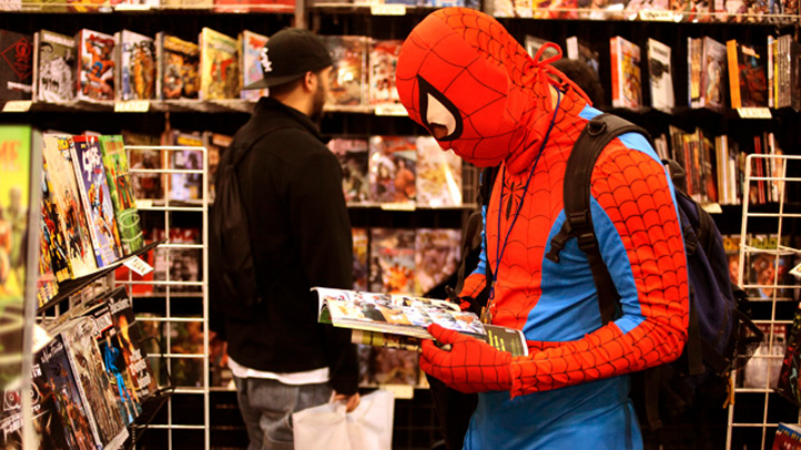 Spider-Man-Comic-Book-4574