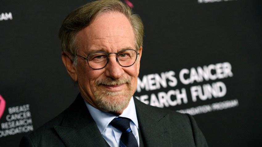 Film Spielberg versus Netflix