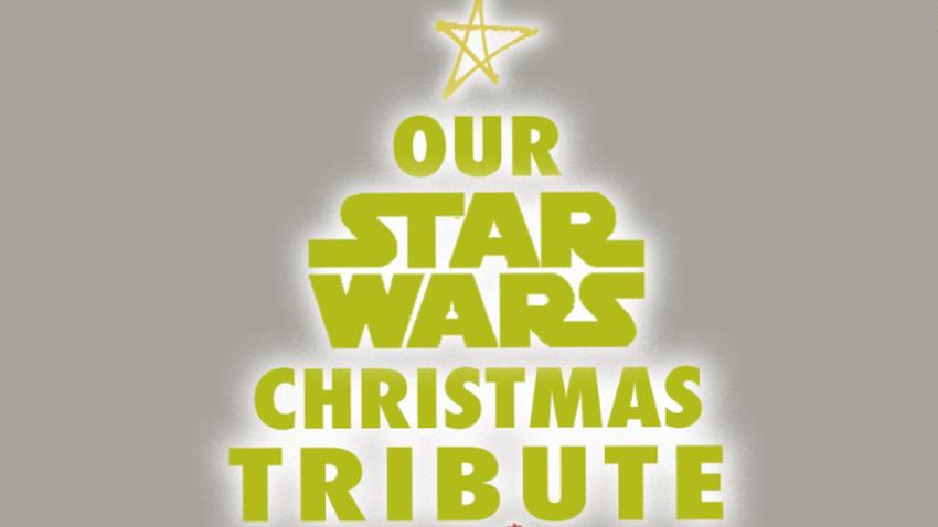 Star Wars Carols Album