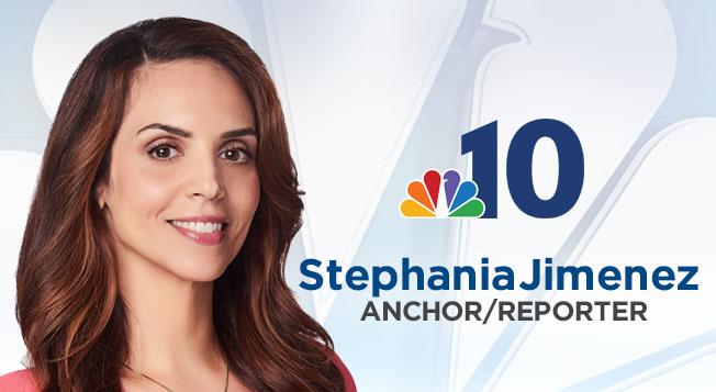 Stephania Jimenez 2018
