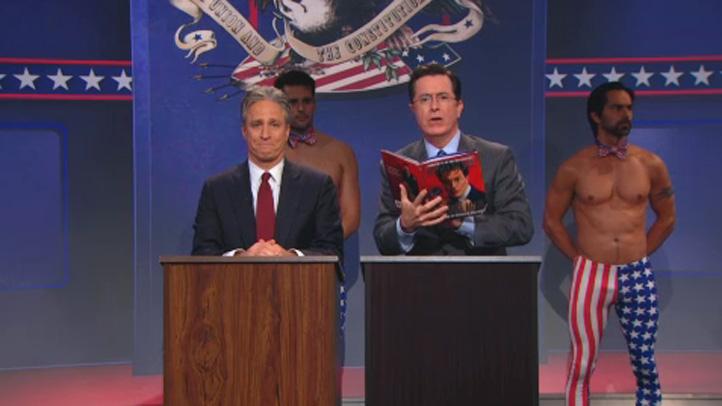 Stewart Colbert