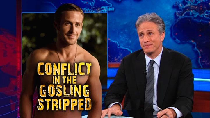 Stewart Gosling