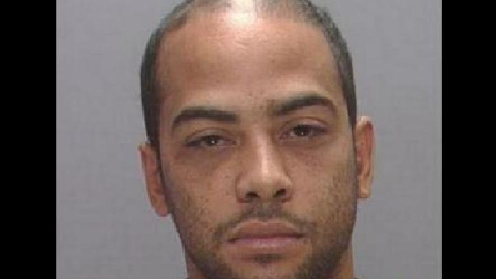 Suspect Jhonnattan E. Paredes