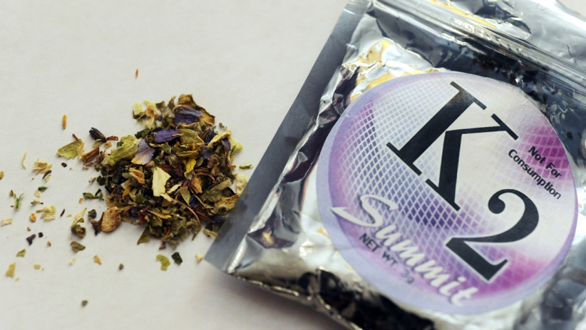 Synthetic Marijuana Indictments