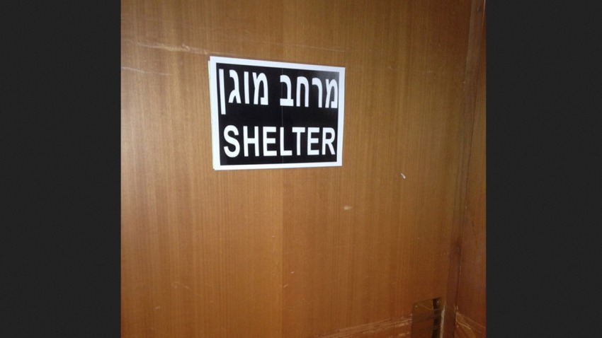 Tel Aviv New Lead