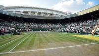 Wimbledon Canceled for 1st Time Since World War II