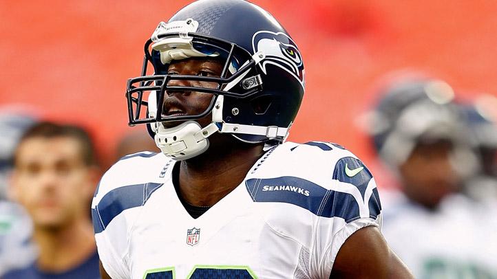 Seahawks Terrell Owens