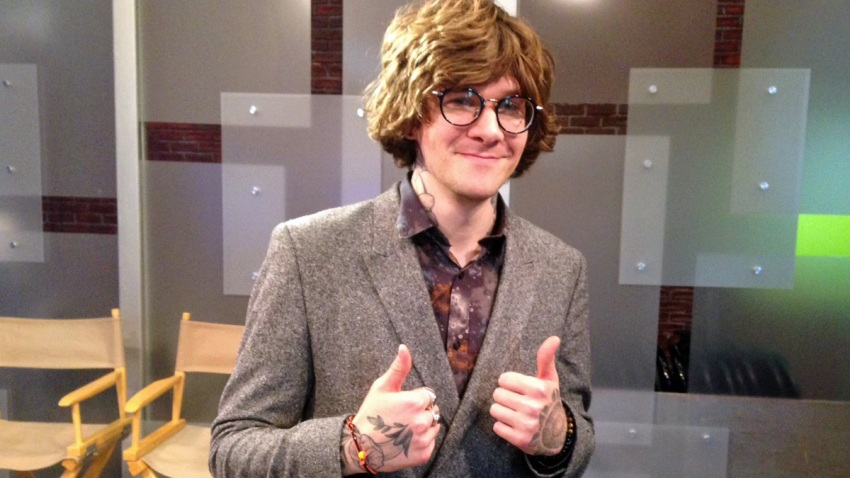 The Voice Matt McAndrew Philly