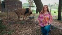 Carole Baskin Awarded 'Tiger King' Joe Exotic's Former Zoo