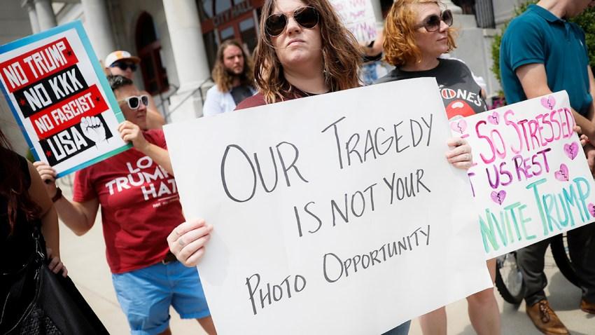 Ohio Shooting