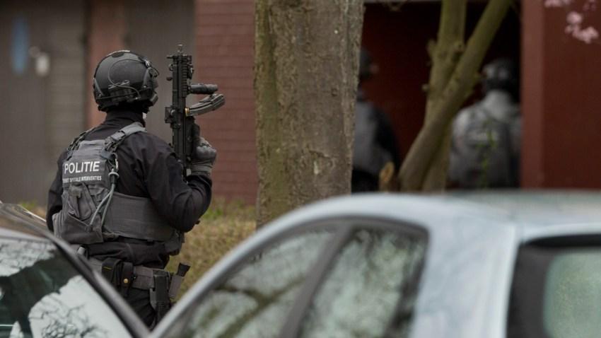 Netherlands Shooting