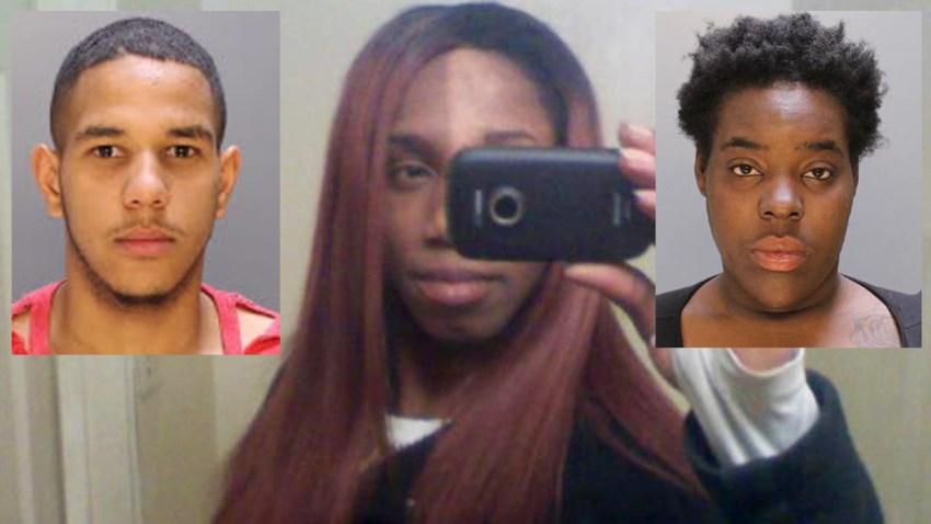Transgeder Woman Murder Jose Pena Maya Young Tiffany Floyd