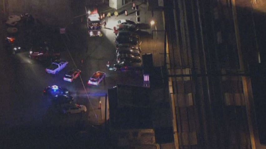 Tullytown Levittown SEPTA Woman Struck Killed