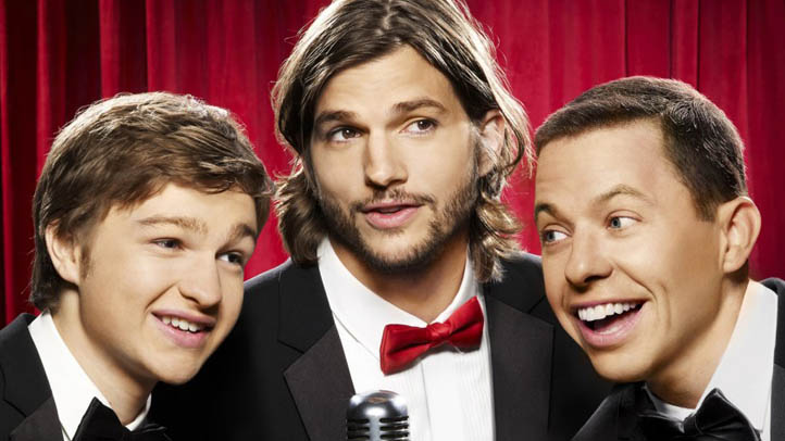 Two and a Half Men1