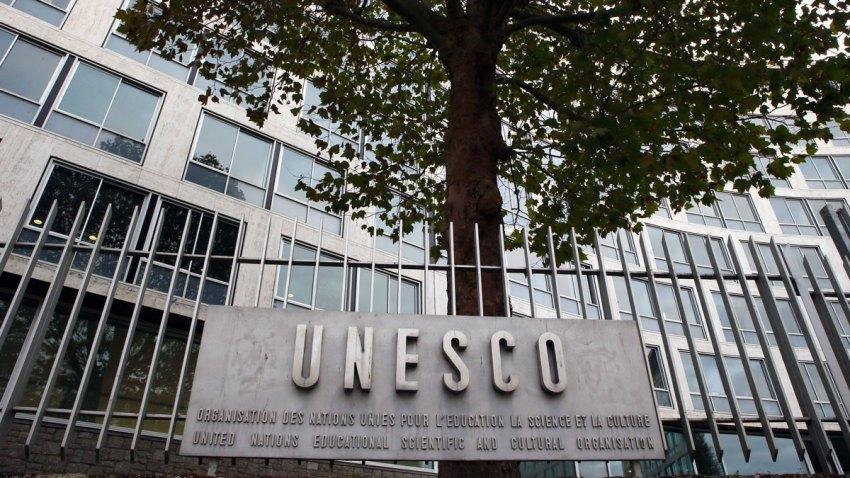 France UNESCO US