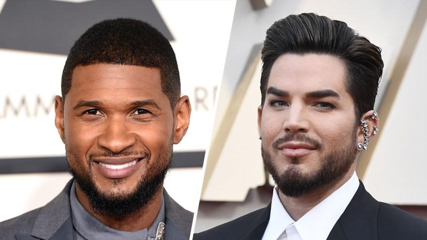 Usher-Lambert