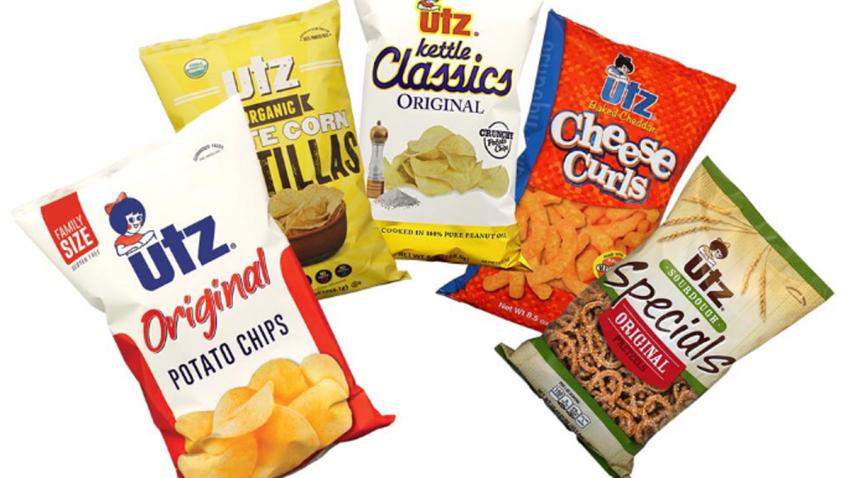 Utz Chips