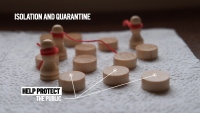Self-Quarantine Explained: How It Helps Prevent Spreading COVID-19