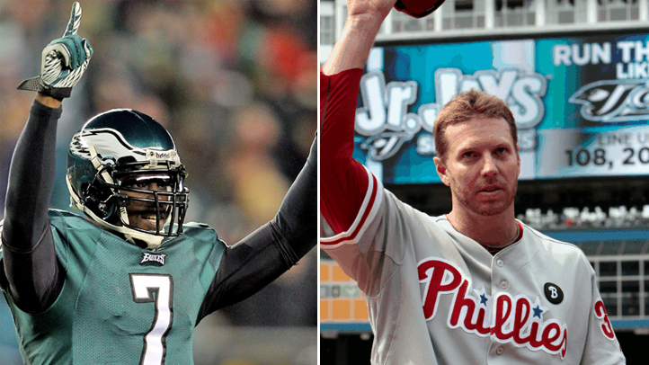 Vick Halladay Side by side