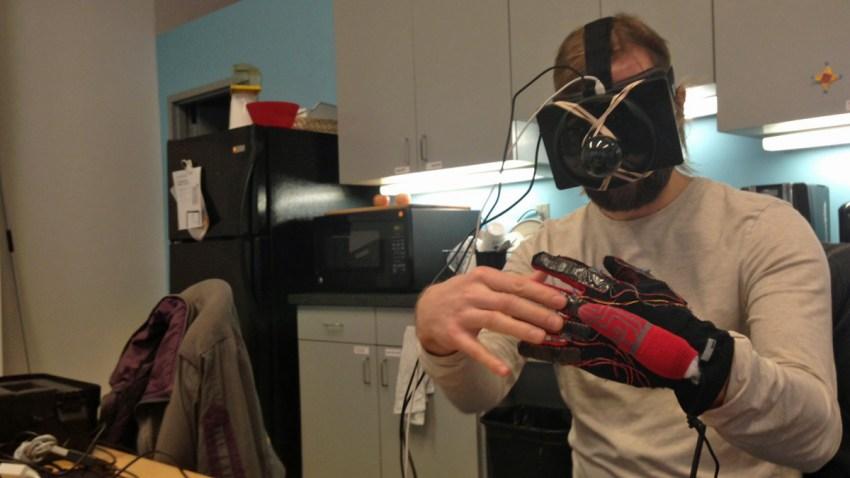VirtualGlove