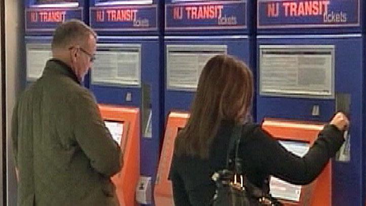 WEB NJ Transit fare