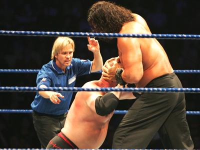 Wrestling Generic