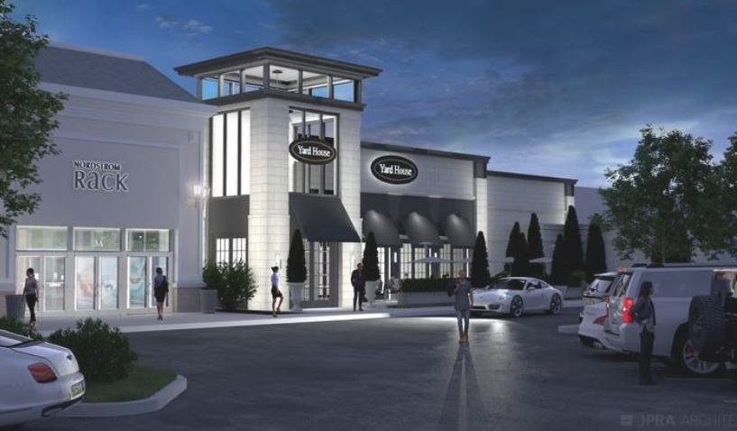 Yard House Willow Grove Park Mall