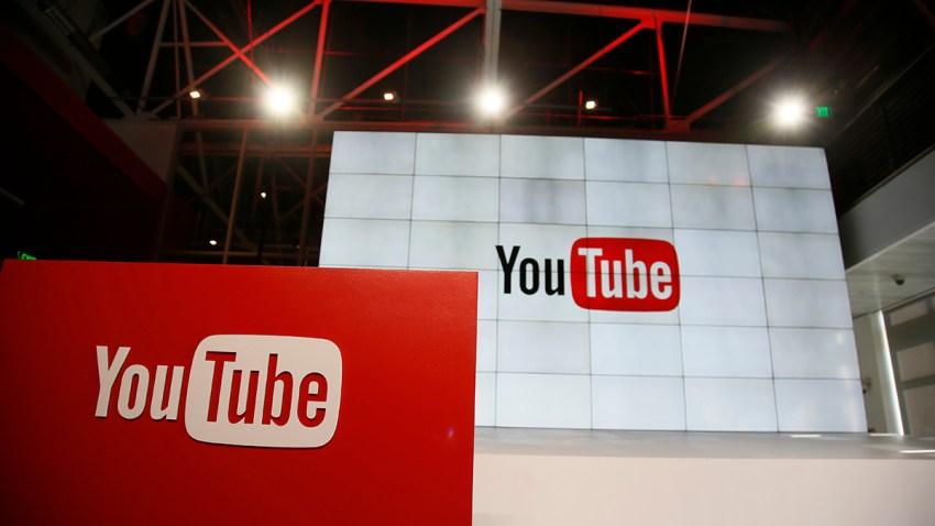 YouTube Conspiracy Videos