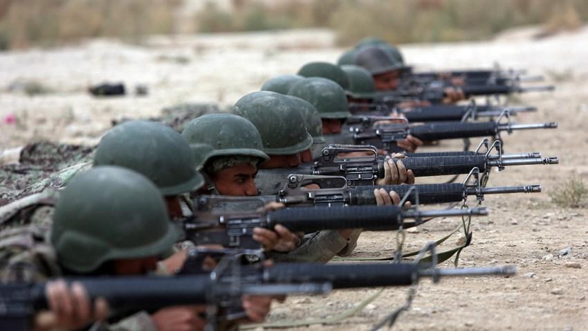 Afghanistan Cost Of War